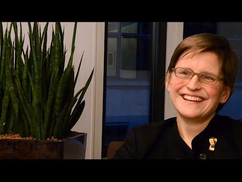 HVB Frauenbeirat Berlin: E-Commerce-Gründerin Anike von Gagern im Interview