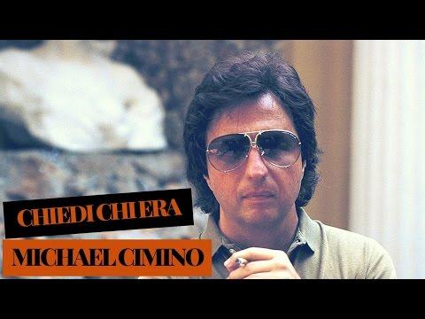Tributo a Michael #Cimino #ChiediChiEra