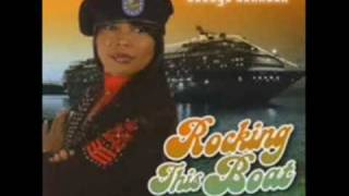 "Bobbye Johnson - Rocking This Boat ""www.getbluesinfo.com"""