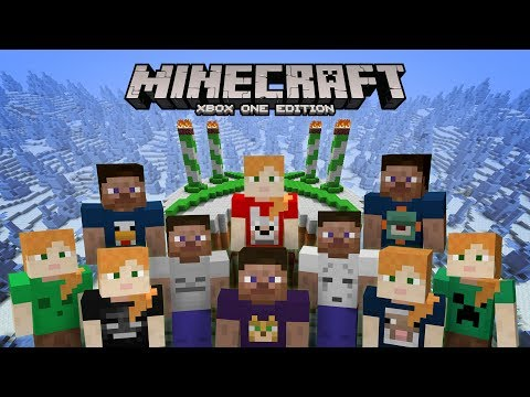 ArdCraft Private Live - Minecraft Survival Indonesia