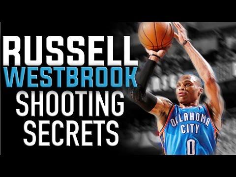 Russell Westbrook Shooting Form: NBA Shooting Secrets