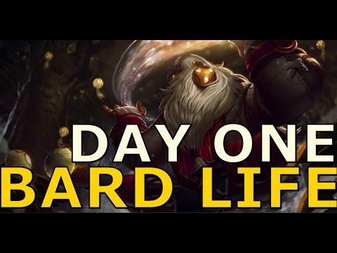 Bard of life