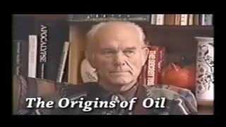 Everything is a Lie - The Fossil Fuel Hoax - Research Flat Earth