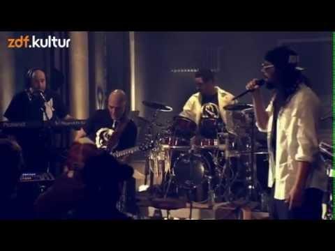 Samy Deluxe Live ZDF@Bauhaus Full Concert