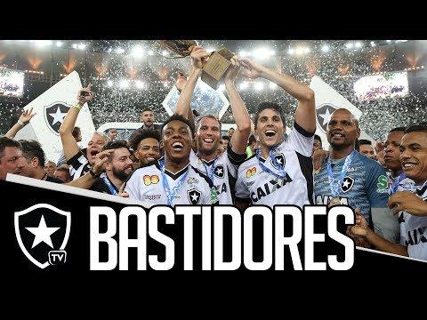 Bastidores | CAMPEÃO CARIOCA | Vasco 0 (3) x (4) 1 Botafogo
