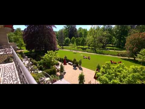 Villa Stéphanie At Brenners Park-Hotel & Spa, Baden-Baden