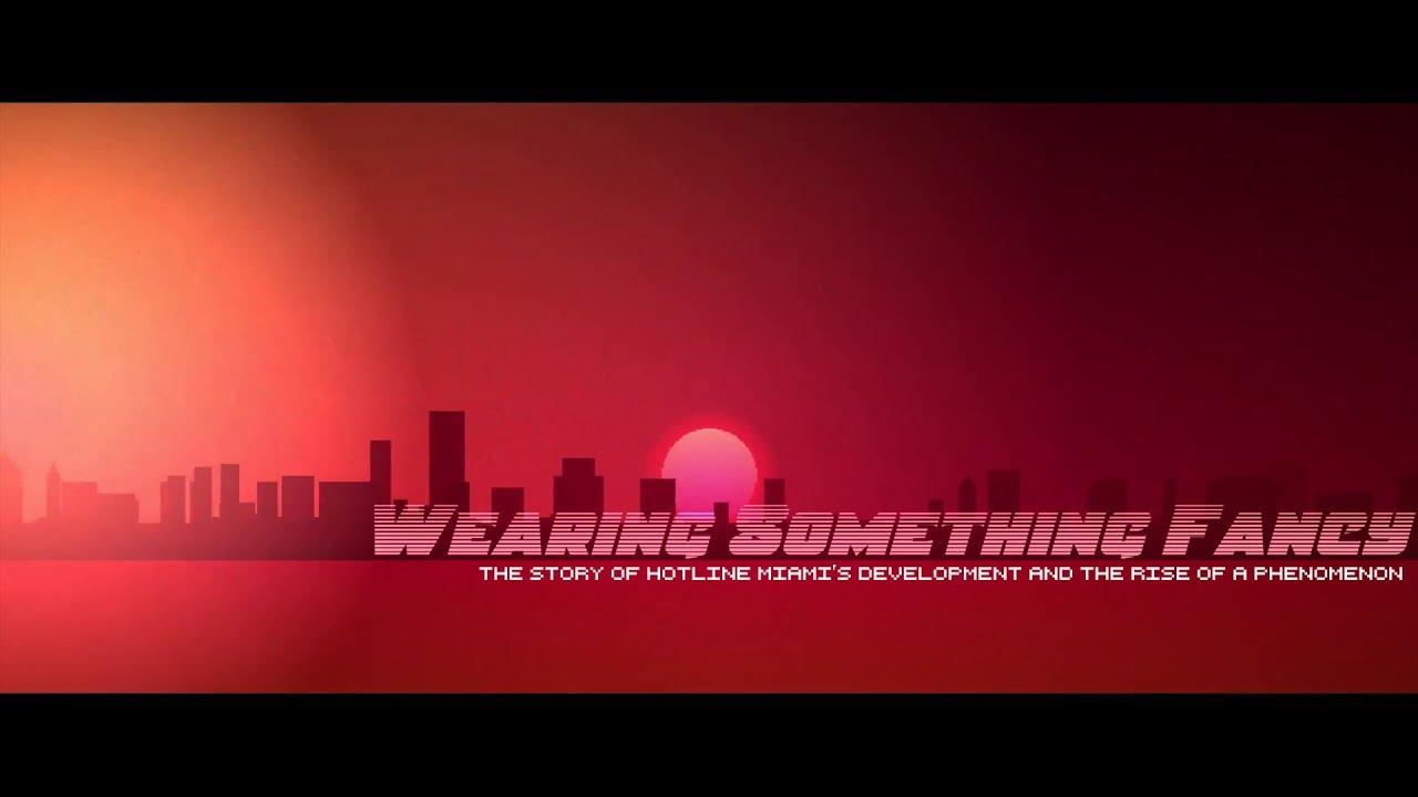 Wearing Something Fancy: A Hotline Miami Retrospective TEASER