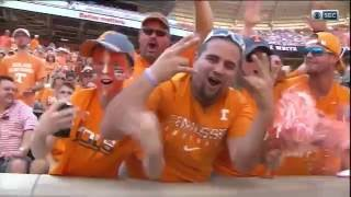 2016 Tennessee vs Florida (Full Game HD 1080p)