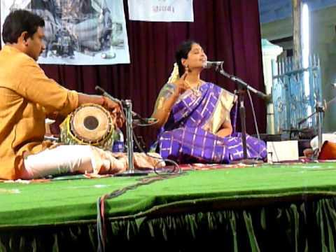 Nithyasree Mahadevan