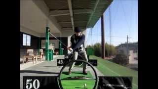 Tai-Chi Swing  DRIVER   (TODOS Golf Swing)