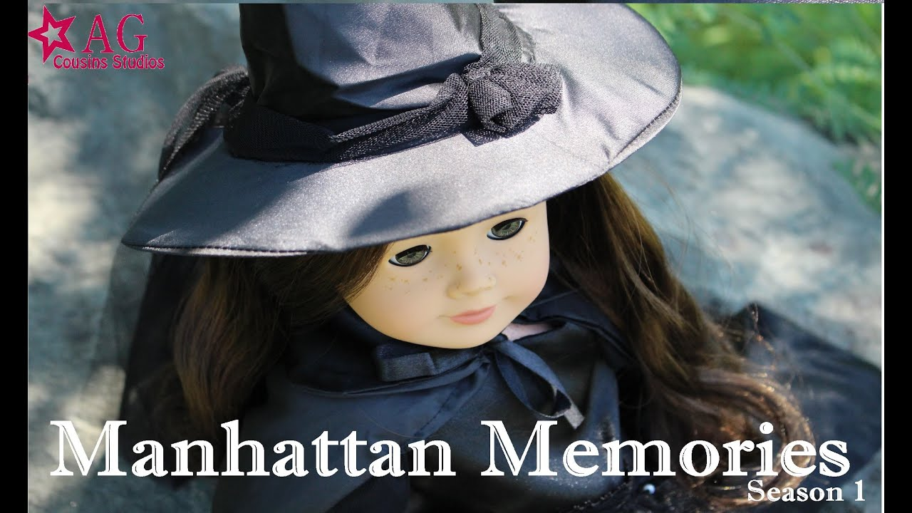 Download Manhattan Memories   Episode 4 Season 1