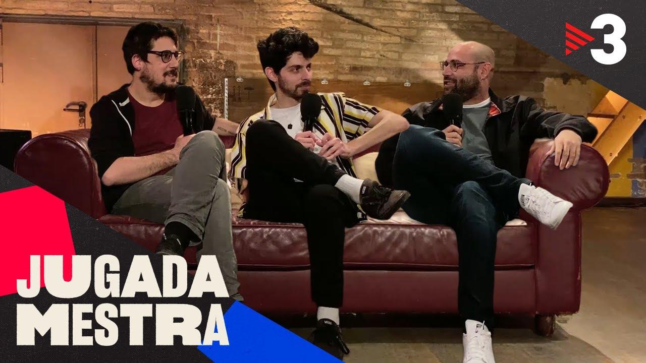 Download Manel Vidal (Capítol 10) - Jugada Mestra