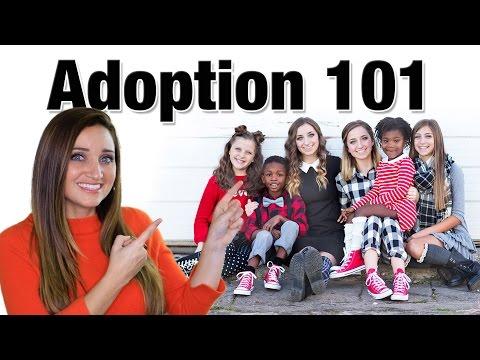 Adoption 101 | Mindy McKnight
