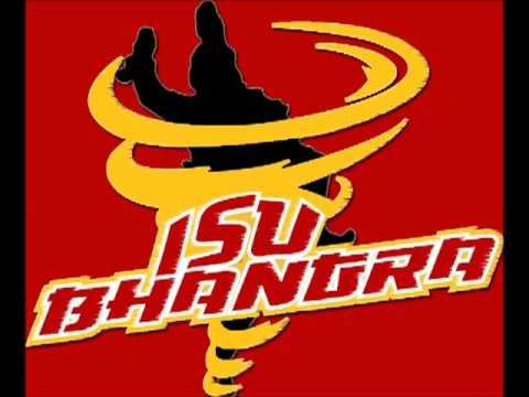 ISU Bhangra Fall 2012 mix