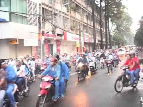 Tang Lễ Võ Sư Lê Sáng Chưởng Môn Vovinam - Việt Võ Đạo (Clip 3:5)