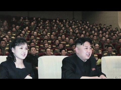 Where in the world is Kim Jong Un?