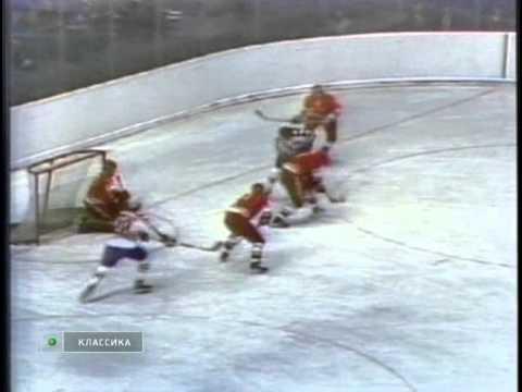 Суперсерия СССР - Канада 1974 год. Обзор 5, 6, 7 матчей