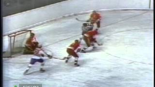 Суперсерия СССР - Канада 1974 год. Обзор 5, 6, 7 матчей(Перед Вами вторая суперсерия