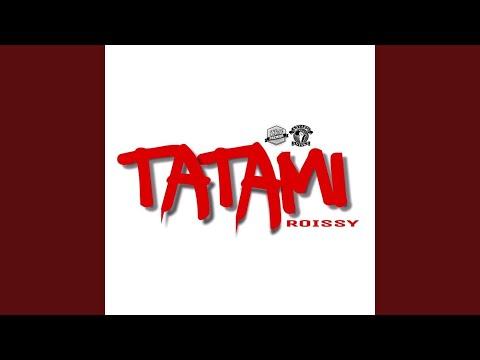 roissy tatami
