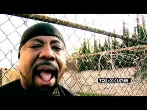 DJ Crazy Toones & WC - Frontline