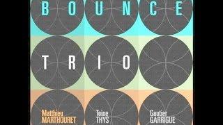 Bounce Trio - Star Animal