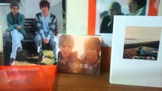 「テゴマスの青春」Blu-ray紹介動画