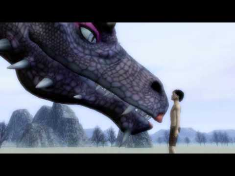 Dragoness - YouTube