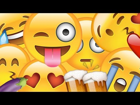 Over 100 New Emojis Added To IOS 10.2 Update! - Fliptroniks.com