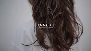 ASSORT GROUP HAIR SALON - HONG KONG #1