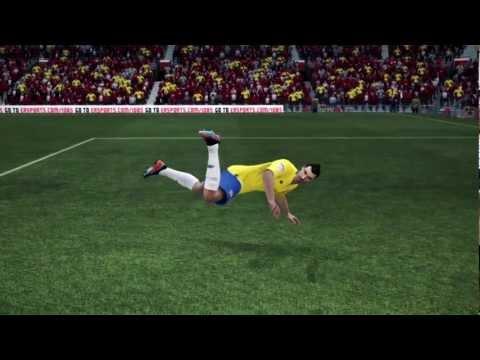 FIFA 12 -