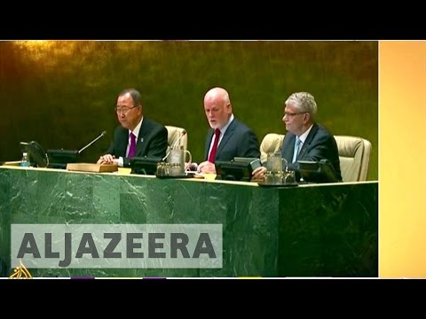 Inside Story - Does the United Nations need a makeover?