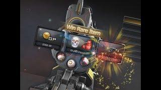 Winning AK-12-UBS Urban!! 10 crates