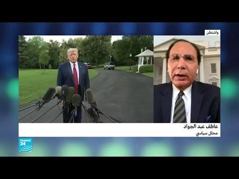 سيناتور أمريكي يعتبر الهجوم على السعودية -عملا حربيا-..هل سيعلن ترامب الحرب؟  - نشر قبل 41 دقيقة