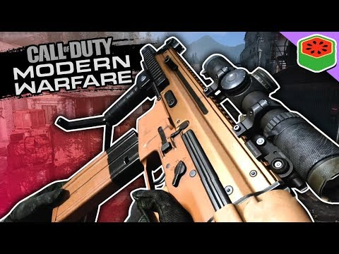 Gun Game Is BACK & Better Than Ever! | Call Of Duty: Modern Warfare