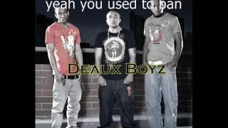 The Deaux Boyz - Dismissed (feat. Tha Joker) (With Lyrics)