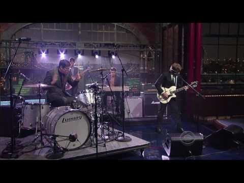 (HQ) The Black Keys -
