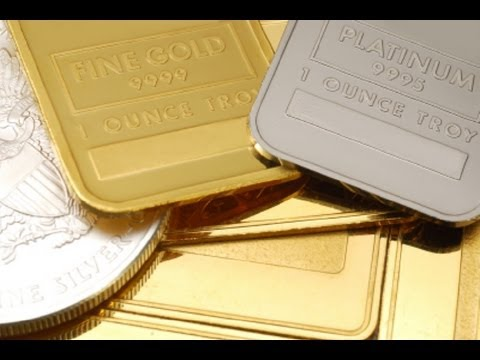 Disturbing Market Manipulations & Supply Destruction in Gold