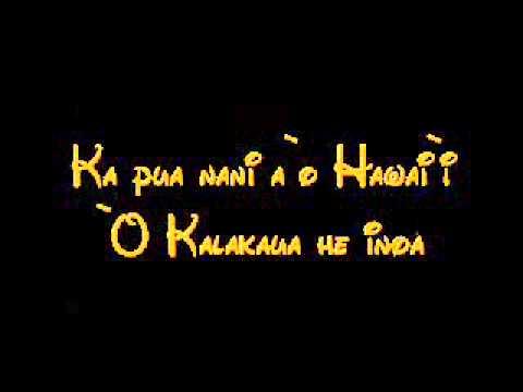 He Mele No Lilo   lyrics