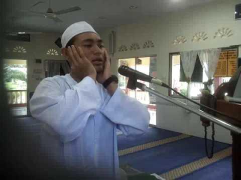 Adzan Madinah versi Indonesia