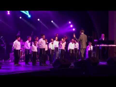 Cgi benny concert choir 1