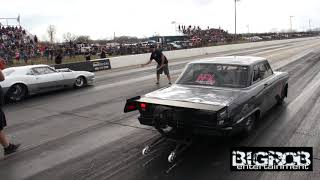 Closest finish! DaddyDave vs Shawn Wilhoit Conquer the Concrete thumbnail