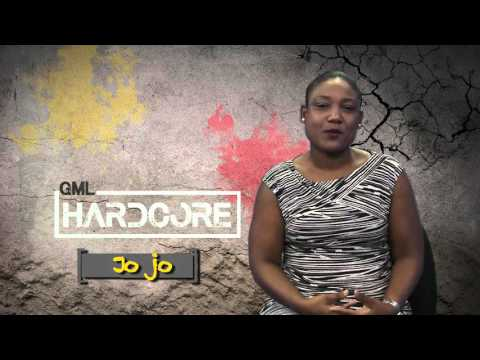 GHardcore Episode # 6