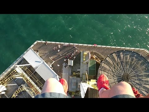 Inside Booster|Attraction Brighton UK 2016 - Video Mix [HD]