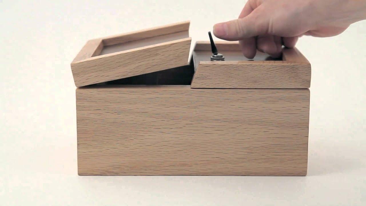 useless box how to make