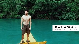 Wet & Wild in Paradise – Coron Palawan (Ft. Wil Dasovich & my Co-bloggers)