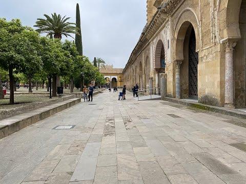 El turismo está ya bajo mínimos en Córdoba y el comercio comienza a resentirse