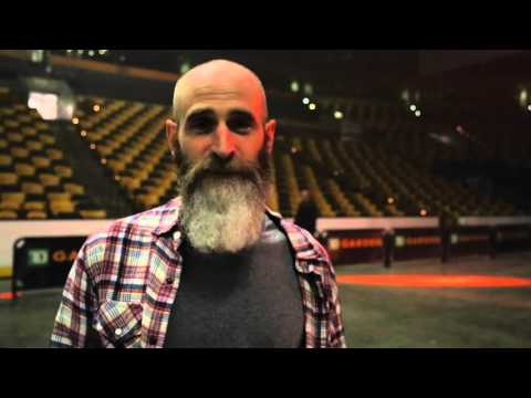 Imagine Dragons FOH Sound Engineer Scott Eisenberg