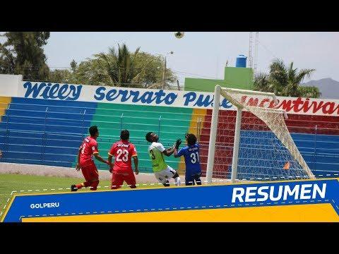 Resumen: Sport Huancayo vs. Alianza Universidad (2-0) from YouTube · Duration:  2 minutes 25 seconds