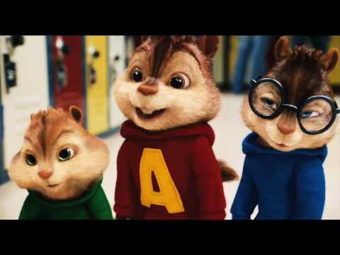 Alvin & Veveritele   Keed - Iarba & Cox