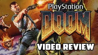 vuclip Doom Playstation Game Review